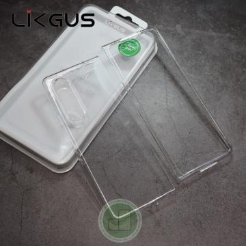 Ốp cứng Likgus Classic trong suốt Galaxy Z Fold3